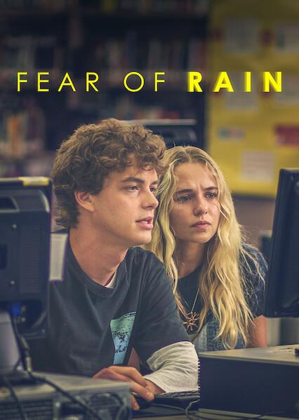Fear of Rain on Netflix UK